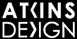 Atkins Design Logo