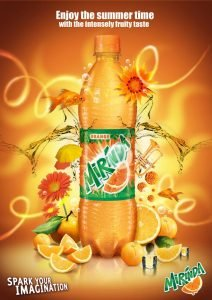 Color orange symbolism