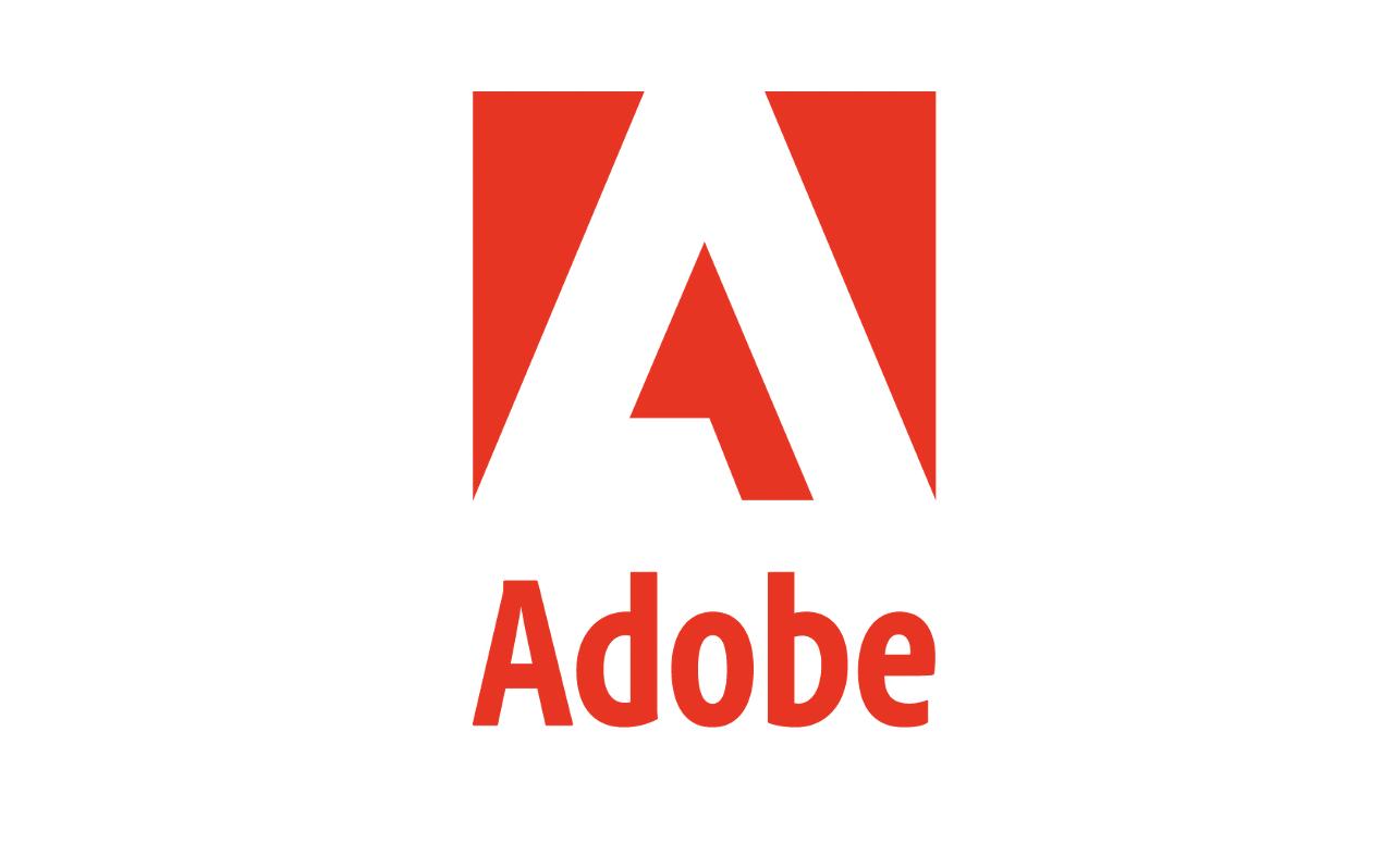Adobe square logo
