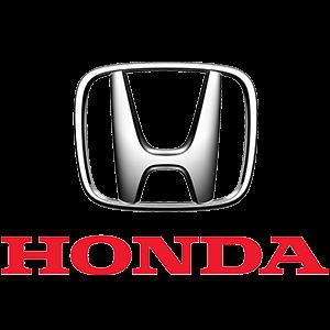 Honda square logo