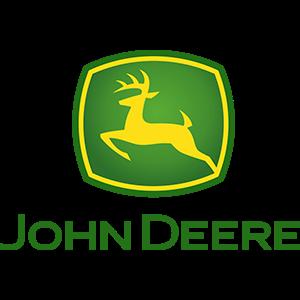 John Deere square logo