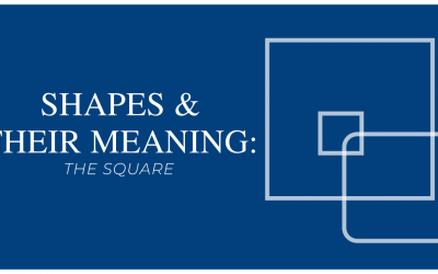 Shapes and Their Meaning: The Square